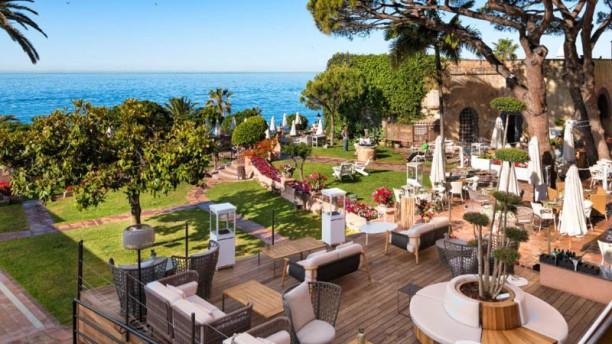 Pinetreeclub - Hotel Fuerte Marbella Terraza