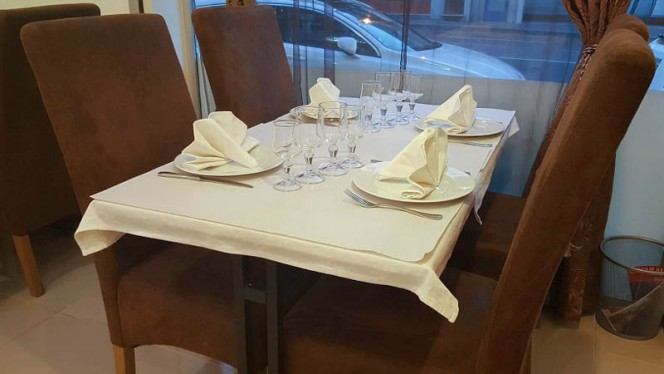 Le Punjab - Restaurant - Amiens