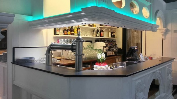 Movie a venezia menu prezzi immagini recensioni e for Ristorante amo venezia prezzi