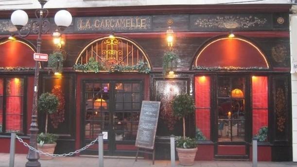 La Gargamelle Restaurant