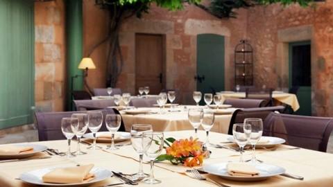 restaurant - Les Orangeries - Civaux