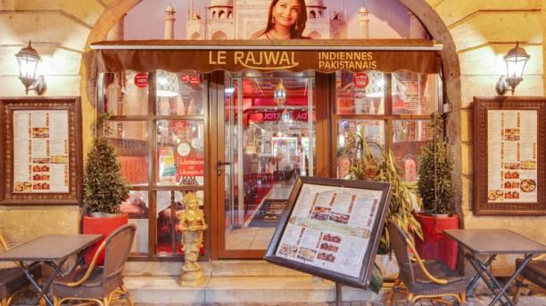 Le Rajwal Entrée