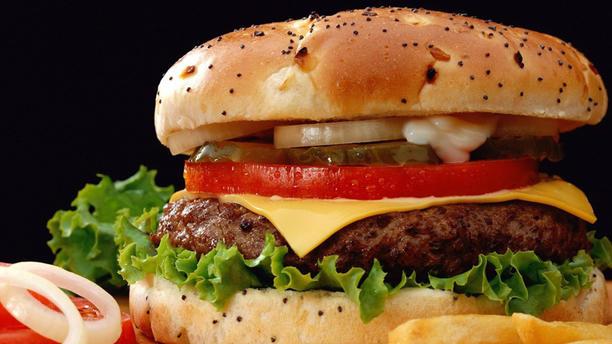Meet & Ribs Bemmel Black Angus Burgers