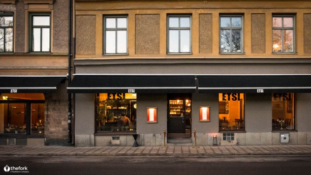 ETSI in Stockholm - Restaurant Reviews, Menu and Prices - TheFork