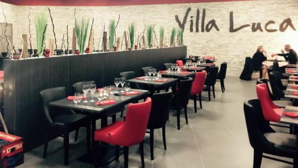 Villa Luca Salle