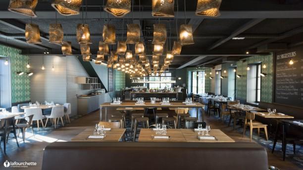 Ouverture Restaurant Dimanche Lyon