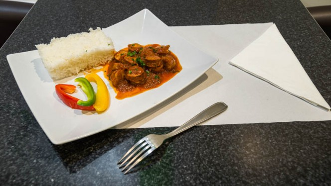 Suggestion du Chef - Kpriss Resto, Colomiers