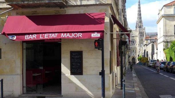 Restaurant Rue Des Augustin Bordeaux