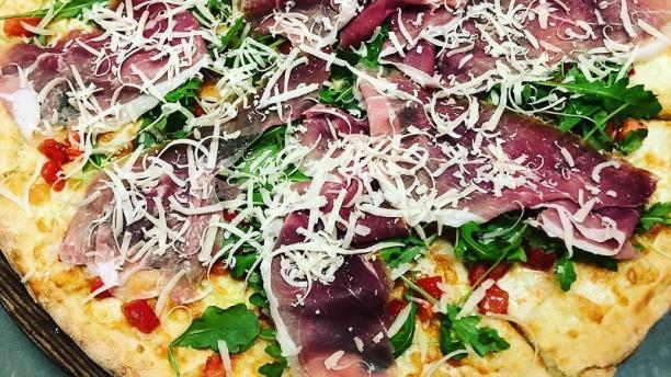 Zio Artù Pizza