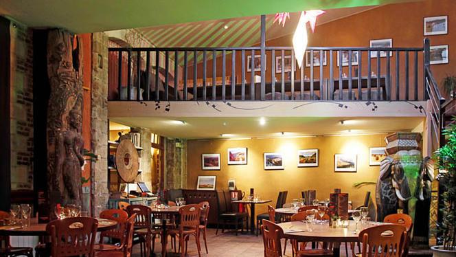 Zango - Restaurant - Lille