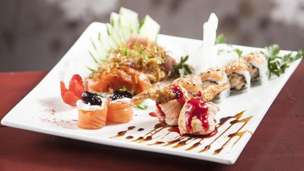 Chop Stick San rw Combinado japa do chef