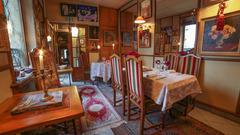 Hôtel Restaurant La Villa Toscane
