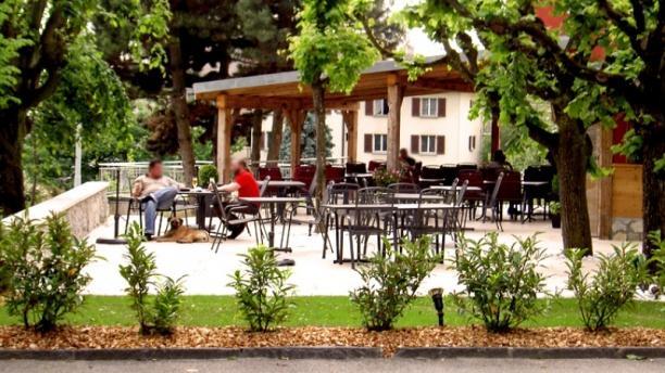 Brasserie de la Forêt Vue extérieure