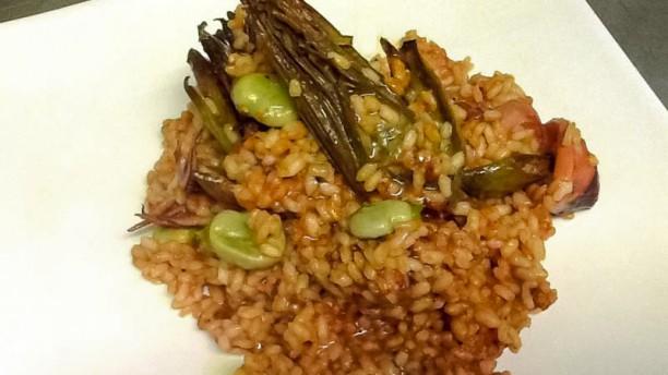 Cinc El arroz