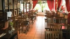 Shaions indisk restaurang och pizzeria