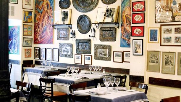 El Ingenio de Cervantes Vista sala