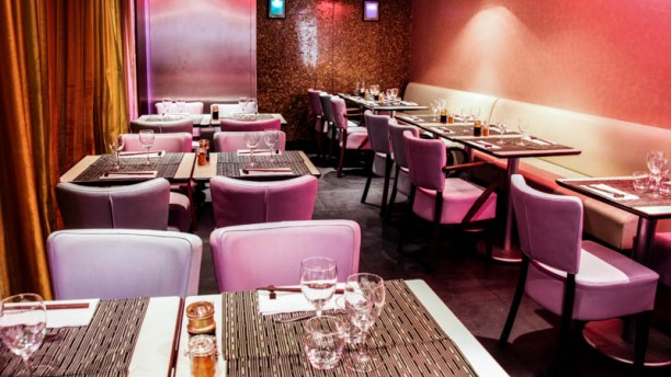 It Was For A Diner With A Friend Of Mine Momiji Reviews In Paris