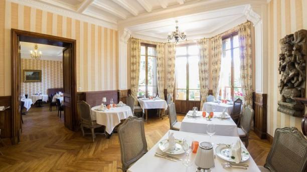 Villa Morelia Vue de la salle