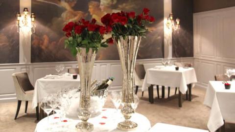 restaurant - Julien Binz - Ammerschwihr