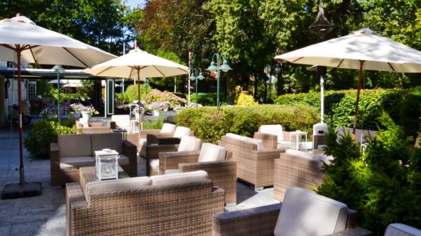Fletcher Hotel-Restaurant Auberge De Kieviet Terras