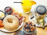 SAP Bagel & Juice Bar