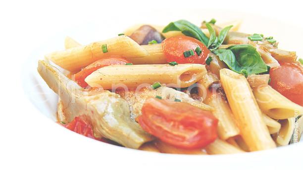 Le Cascate pasta