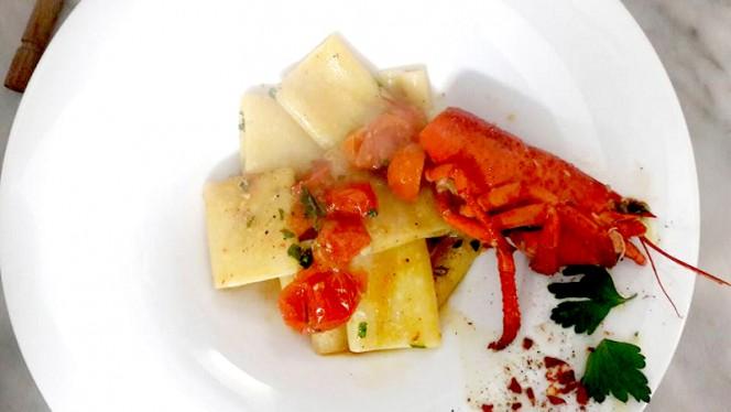 Suggerimento dello chef - Vista Mare, Torino