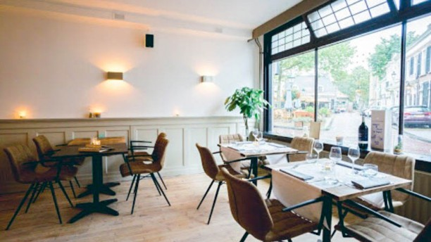 Smaken Breda Het restaurant