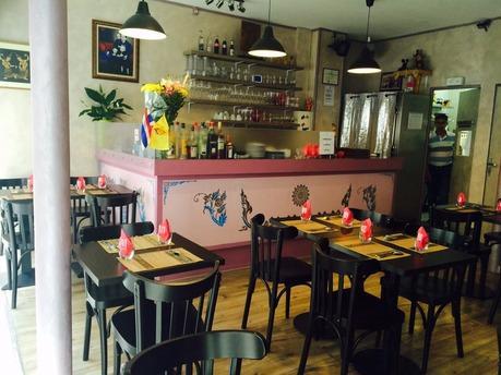 Restaurant Chez Fern