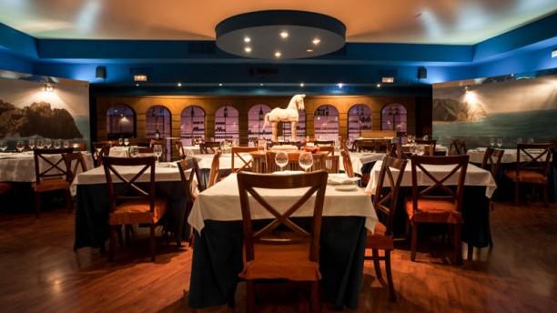 Restaurante faro norte en san sebasti n de los reyes for Restaurante italiano san sebastian de los reyes