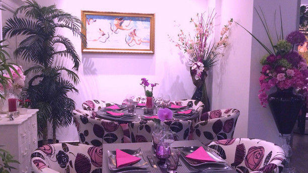 Chez Mai Restaurant