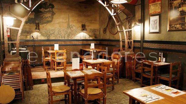 Beer Station Sala