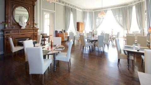 restaurant - Atrium - Casino Partouche de Salies de Bearn - Arancou
