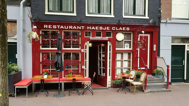 Haesje Claes Buitenkant