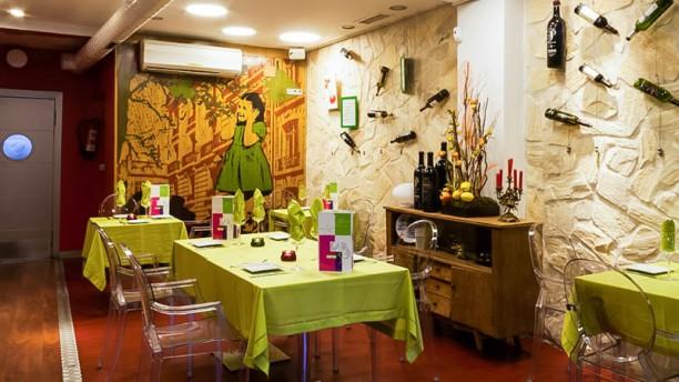 Martes 13 Restaurante cenar en barajas