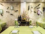 Martes 13 Restaurante