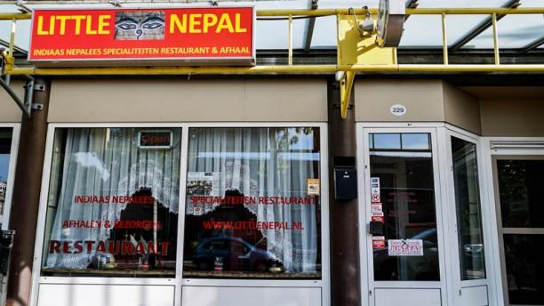 Little Nepal Ingang