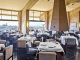 Restaurante del Parador de Segovia