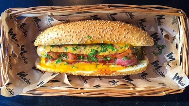 Mischa Hot Dog Manufacture suggestion hot dog