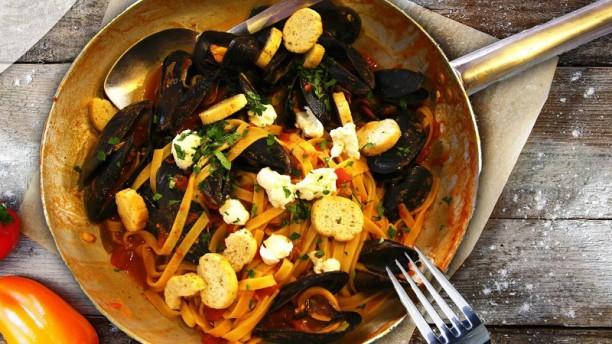 La Cozzeria di Sant'Antioco Suggerimento dello chef
