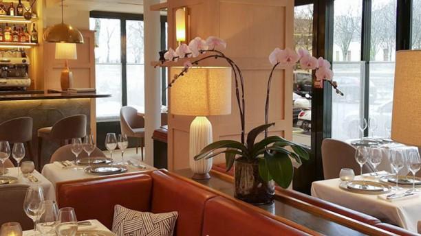 Thiou em paris pre os menu morada reserva e avalia es do restaurante - Restaurant thiou paris ...