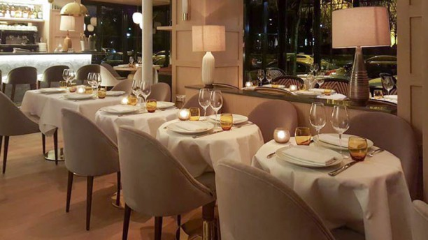 Thiou in paris restaurant reviews menu and prices thefork - Thiou restaurant paris ...