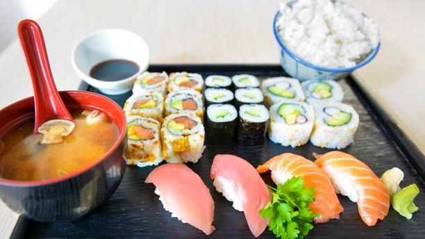 Miko Sushi sushi