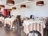 iH Gusto Restaurant Roma
