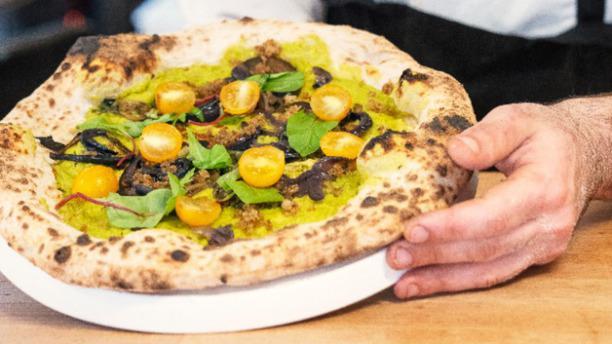 LaLotta Pizza Pizza