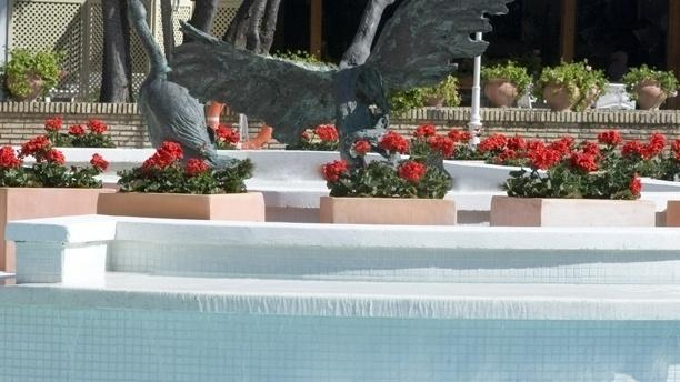 El Cartujano - Hotel Jerez Elemento decorativo