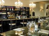 Le Café Adjacent