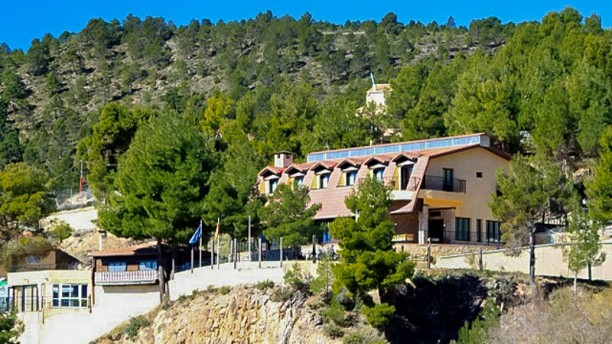 Vega Sierra Vista exterior