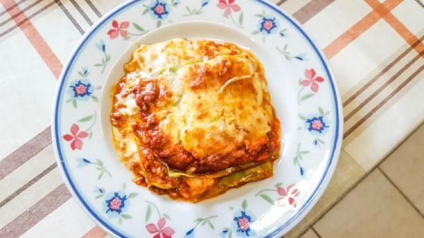 Pizza E La lasagna
