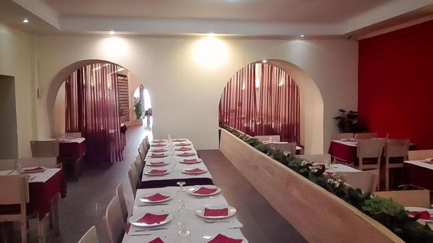 Internacional Lisboa Sala